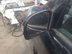 Зеркало заднего вида боковое. Mercedes-Benz ML-Class
