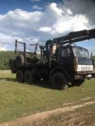Камаз 4310. Продаётся лесовоз , 2 000 куб. см., 15 000 кг.
