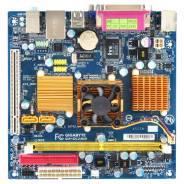 Материнская плата Socket S479 Gigabyte GA-GC230D