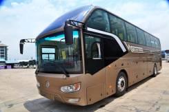 Golden Dragon XML6126. Автобус туристический Golden Dragon XML 6126JR 3.8, 51 место, 2017 г., 8 900 куб. см., 51 место