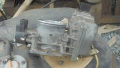 Заслонка дроссельная. Mitsubishi Pajero iO, H66W, H76W, H61W, H71W Mitsubishi Pajero Pinin Двигатель 4G93