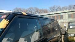 Молдинг крыши. Mitsubishi Delica Star Wagon, P23W, P35W, P24W, P23V, P45V, P25W, P07V, P25V, P06V, P17V, P05V, P05W, P27V, P15V, P03V, P04W, P02V, P03...
