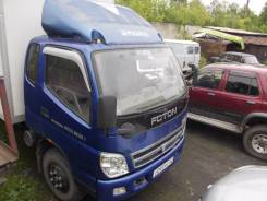 Foton Ollin BJ1069. Продам грузовой автомобиль Foton BJ 1069 (7 тонн), 5 000куб. см., 7 000кг., 4x2