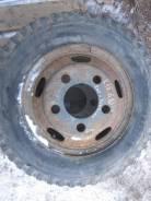 Bridgestone. Всесезонные, 2010 год, износ: 5%, 2 шт