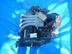 Двигатель в сборе. Mitsubishi Lancer, C34V Двигатель 4D65