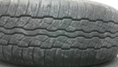 Bridgestone Dueler H/T D687. Всесезонные, 2013 год, износ: 50%, 4 шт