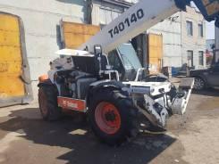 Bobcat T40140. Телескопический погрузчик