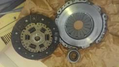 Сцепление. Honda CR-X Delsol Honda Civic, EK4, EK2, EK3, EJ7 Honda Civic Aerodeck