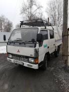 Mitsubishi Canter. Продается грузовик митсубиси кантер, 3 300 куб. см., 1 000 кг.