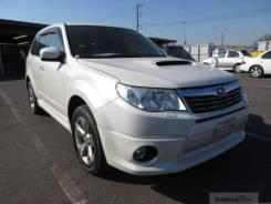 Subaru Forester. автомат, 4wd, 2.0, бензин, 68 000 тыс. км, б/п, нет птс. Под заказ
