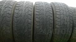 Bridgestone Dueler A/T D694. Летние, 2010 год, износ: 50%, 2 шт