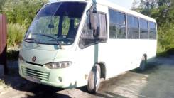 Hyundai County. Продаётся автобус, 3 300 куб. см., 22 места