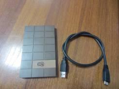 Жесткие диски. 500 Гб, интерфейс USB 3.0