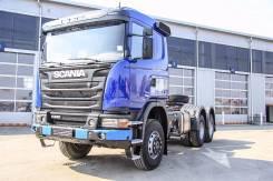 Scania. Полноприводный тягач G440 6x6 в наличии, 13 000 куб. см., 26 000 кг.