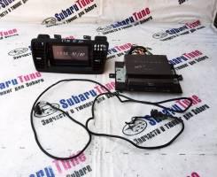 Консоль панели приборов. Subaru Legacy, BP9, BLE, BL5, BL9, BP5, BPE