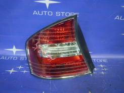 Стоп-сигнал. Subaru Legacy B4, BLE, BL9, BL5 Subaru Legacy, BLE, BL, BL5, BL9 Двигатели: EJ20X, EZ30D, EJ204, EJ202, EZ30, EJ203, EZ20, EJ255, EZ204...