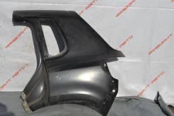 Крыло заднее левое  VW Tiguan 2007-2011