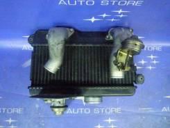 Интеркулер. Subaru Legacy B4, BE5, BH5 Subaru Legacy, BE5, BH5 Subaru Legacy Wagon, BH5 Двигатели: EJ20, EJ206, EJ208