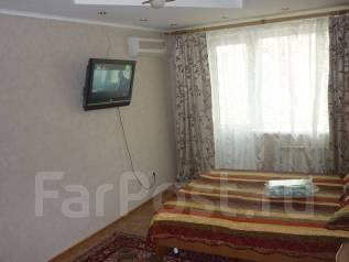 1-комнатная, улица Краснореченская 181а. Индустриальный, 33 кв.м.