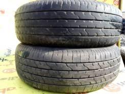 Bridgestone B390. Летние, износ: 40%, 2 шт