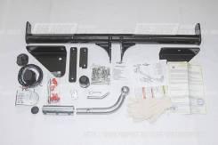 Фаркоп. Nissan Dualis Nissan Qashqai, J11