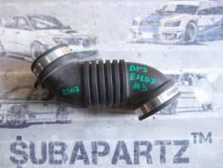 Патрубок впускной. Subaru Legacy, BL5, BP5 Двигатели: EJ20X, EJ20Y