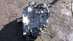 Автоматическая коробка переключения передач. Honda Insight, DAA-ZE2, ZE2, DAAZE2 Двигатель LDA