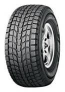 Dunlop Grandtrek SJ6. Зимние, без шипов, без износа