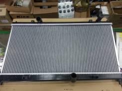 Радиатор охлаждения двигателя. Lifan Solano, 620 Двигатели: LFB479Q, LF481Q3