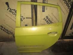 Дверь задняя левая Kia Picanto 2005-2011