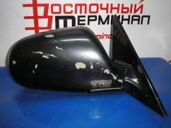 Зеркало заднего вида боковое. Honda Rafaga, CE4, CE5 Honda Ascot, CE5, CE4