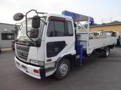 Nissan Condor. миксер 2002г, 9 200 куб. см., 7 000 кг. Под заказ