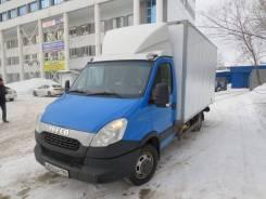 Iveco Daily. Продается промтоварный фургон 45C - 2014 г/в, 2 998 куб. см., 2 000 кг.