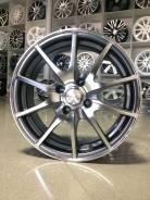 Light Sport Wheels. 6.5x15, 4x98.00, 4x100.00, ET40, ЦО 60,1мм.