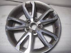 Hyundai. 7.5x18, 5x114.30, ET49.5, ЦО 67,1мм.