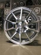 "LS Wheels LS 536. 6.5x15"", 4x98.00, 4x100.00, ET45, ЦО 60,1мм."
