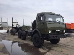 Камаз 4310. Военный лесовоз 4310 Лесовоз, 10 850 куб. см., 10 000 кг. Под заказ