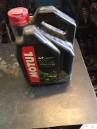 Motul. Вязкость 10W-40, синтетическое
