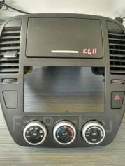 Кронштейн климат-контроля. Nissan Bluebird Sylphy, NG11, KG11, G11 Двигатели: MR20DE, HR15DE