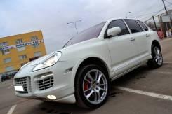 Porsche. 10.0x22, 5x130.00, ET60