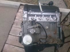 Двигатель в сборе. Лада 2103