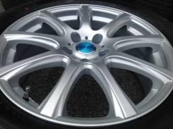 Dunlop Dufact. 7.5x18, 5x114.30, ET38