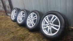 Продам колеса 205/55/R16. x16 5x100.00