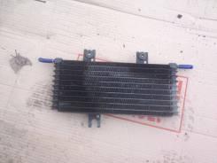 Радиатор акпп. Nissan X-Trail Двигатели: QR25DE, MR20DE