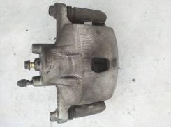 Суппорт тормозной. Nissan Bluebird Sylphy, KG11 Двигатели: MR20DE, MR20