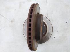 Диск тормозной. Nissan Bluebird Sylphy, KG11 Двигатели: MR20DE, MR20