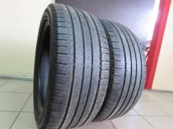 Bridgestone Turanza EL42. Всесезонные, износ: 40%, 2 шт