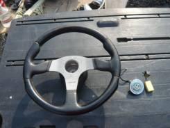 Руль. Mitsubishi Challenger