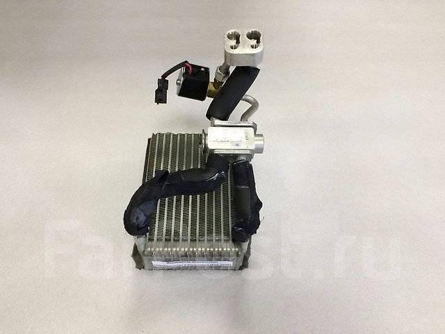Радиатор отопителя. BMW 7-Series, E65
