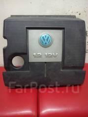 Крышка корпуса воздушного фильтра. Volkswagen Polo